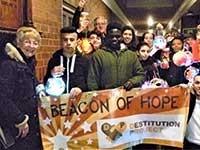 Bolton Light Festival