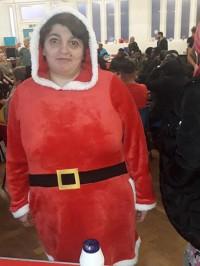 Bolton DP Christmas Party 2018