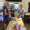 More Crafts: Cooking and Soft Toys